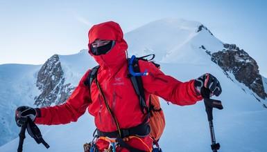 Wild Mont-Blanc